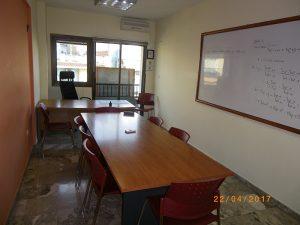 Αίθουσα Φροντιστήριο Νεάπολη | Φροντιστήρια Εκπαίδευση