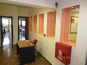 Εσωτερικό Φροντιστηρίου Νεάπολη - Φροντιστήρια Εκπαίδευση