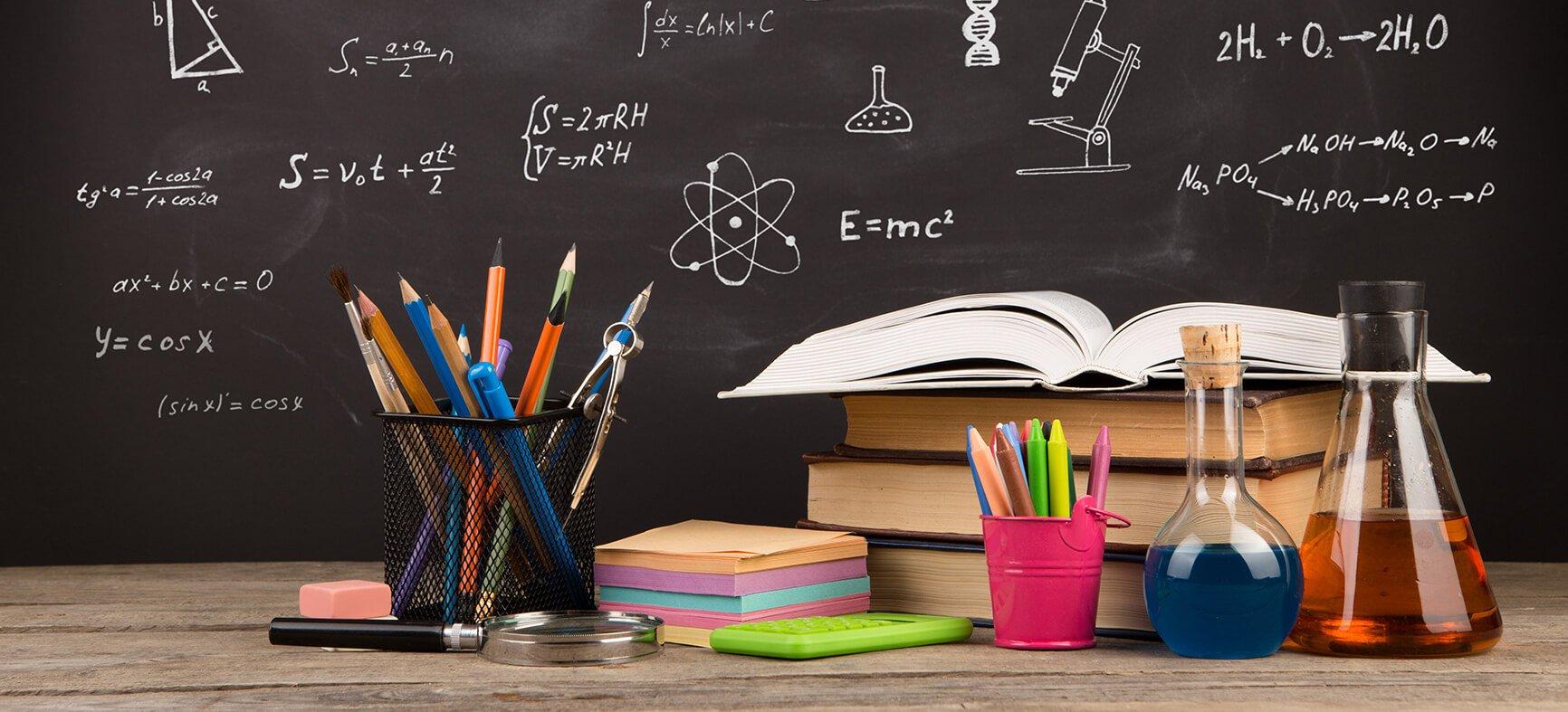 Έναρξη νέων τμημάτων Γ' Λυκείου - Φροντιστήρια Εκπαίδευση